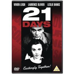 21 Days [DVD]